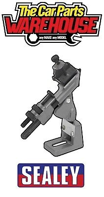 Sealey Drill Bit Sharpener Grinding Attachment for Bench grinder use