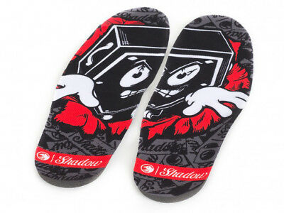 NEW Shadow Conspiracy Invisa-Lite Insoles