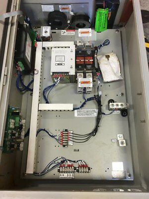Generac HTS Series 200 Amp Automatic Transfer Switch