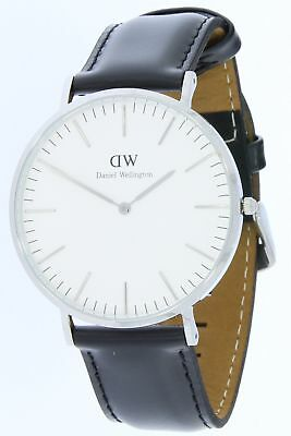 Daniel Wellington DW00100020 Classic Sheffield 40MM