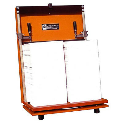 Mad Padder Padding Press - Make Your Own Pads of Paper