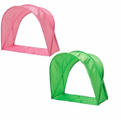 IKEA SUFFLETT Children's bed tent kid's canopy play house