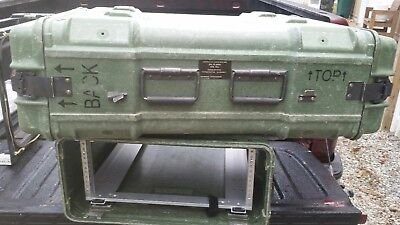 Military Surplus Container Air Tight & Water Proof Stash Box