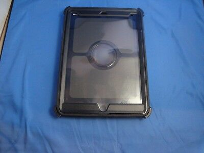 Authentic Otterbox Defender Series Case W/ Stand For iPad Air 2 - Black OEM