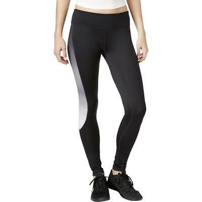 Ideology 9066 Womens Colorblock Ombre Athletic Leggings BHFO
