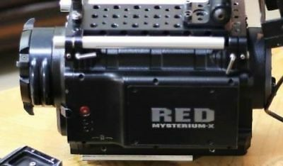 Red One MX camera Body Only, 4.5K Mysterium-X, PL mount (dragon, epic, scarlet)