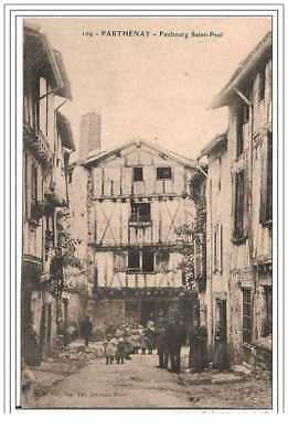 79.parthenay.faubourg Saint-Paul
