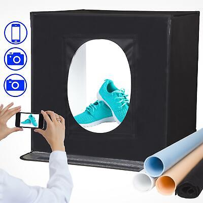 Photo Studio Light Box Tent |  Portable Product Photography Kit | 40x40cm