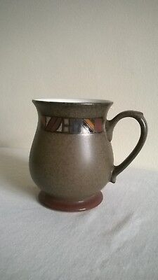 Denby marrakesh craftsman's mug