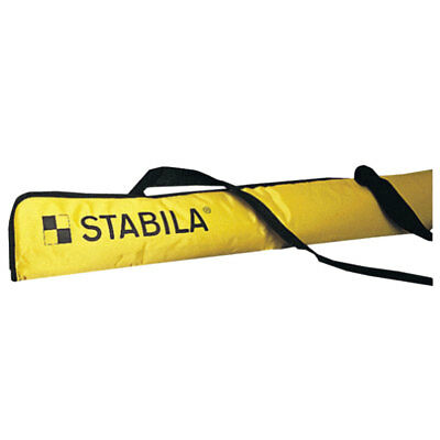 """Stabila 30030 96"""" Level Carrying Case New"""