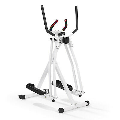 VITALmaxx Trainingsgerät Air Walker 3D-Training Cardio Sport Ausdauer Fitness