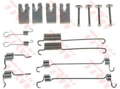 FORD TOURNEO COURIER 2014-/> REAR BRAKE SHOE FITTING KIT SPRINGS PINS BSF0030D