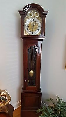 London Tall Case / Grandfather Clock