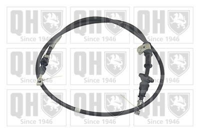 VOLVO S40 Mk1 1.6 Handbrake Cable Rear Right 95 to 03 Hand Brake Parking QH New