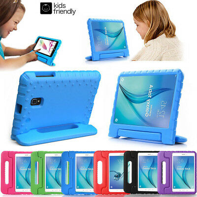"AU For Samsung Galaxy Tab A 8.0"" 2017 Tablet Kids EVA Safe Shockproof Cover Case"