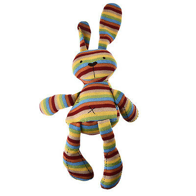 Plush Toy Stuffed Doll Baby Birthday Gift 50CM Silky Rabbit Flannel Toys Pendans