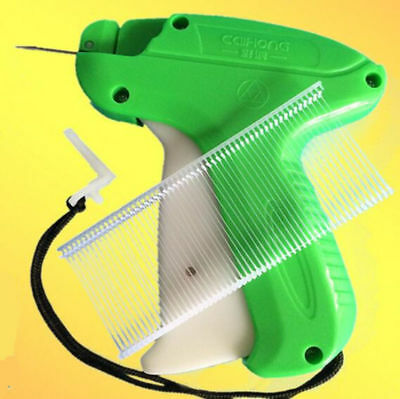 Label Gun Needle Clothes Tagging  Garment Tag Price Gun