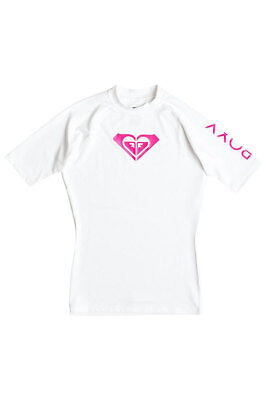 Top manches courtes Lycra WholeHeartSs Blanc