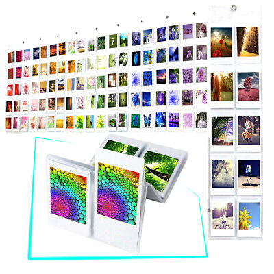 Polaroid Fujifilm Instax Mini Wall Hanging 10 Pocket album