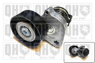 MERCEDES 190 W201 1.8 Aux Belt Tensioner 90 to 93 M102.910 Drive V-Ribbed INA