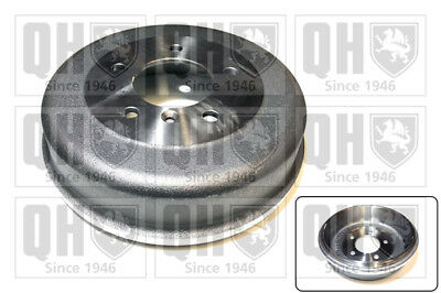 MERCEDES 307 602 2.4D Brake Drum Rear 77 to 90 260mm QH 6014235001 Quality New