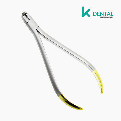 Ortodoncia Instrumento Alicates para Cortar Arcos Distal End Cutter Orthodontic