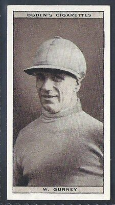Ogdens-Steeplechase Celebrities-#18- Top Quality Horse Racing Card!!!