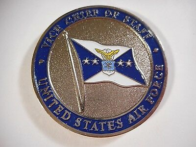 Vice Chief of Staff United States Air Force USAF Challenge Coin #1576