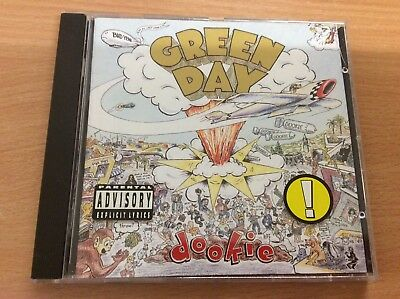 descargar cd green day dookie