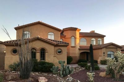 Gold Canyon Arizona real estate