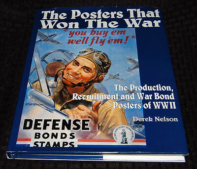The Posters That Won The War .. Posters Of World War 2 ..