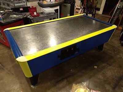 Sam Billiards Commercial Home Use Full Size Air Hockey Arcade Game