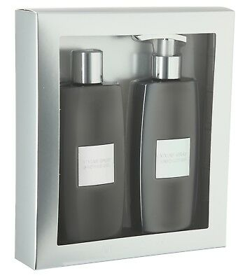 "VIVIAN GRAY ""Style Platinum"" Shower Gel & Body Lotion (2 x 250 ml)"