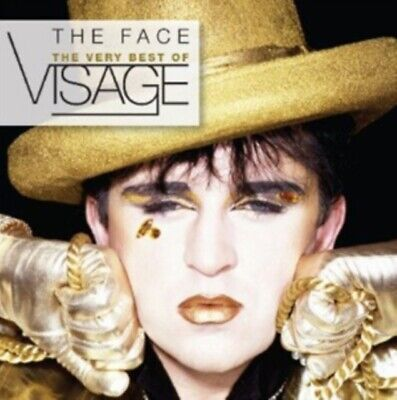 Face: The Best Of Visage