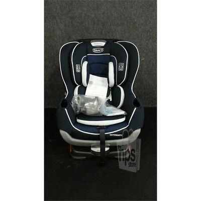 Graco 4520 Extend 2 Fit 65 Convertible Car Seat - Campaign, Damaged Box*