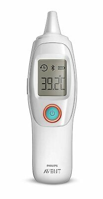 Philips Avent Smart Ear Thermometer - New and Sealed