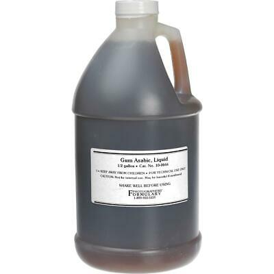 Photographers' Formulary 0.5gal Gum Arabic (Liquid) #10-0644 .5 GAL