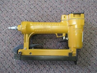 Bostitch Air Brad Nailer Stapler Gun Tool - T31