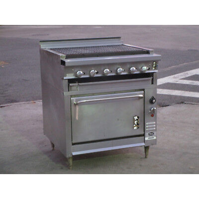 Montague 136XLB/UFLC-36R Oven & Grill, Very Good Condition