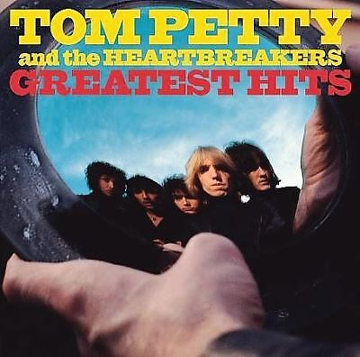 Tom Petty : Greatest Hits [2008] by Tom Petty & the Heartbreakers (CD, May-2008)