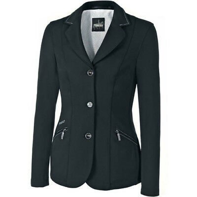 Pikeur Mayla Junior Youth Show Kids Jacket Competition Jackets - Black All Sizes