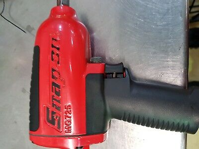 snap on 1/2 impact wrench