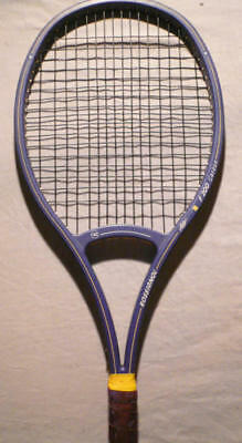 Rossignol F200 Carbon French Made  Vintage Tennis Racquet
