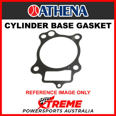 Athena 37-S410210006165 Honda CRF 450 R TH.5mm 2002-2008 Cylinder Base Gasket