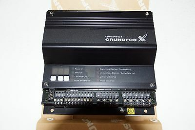 GRUNDFOS  CU3 control unit ( Brand New in Box )
