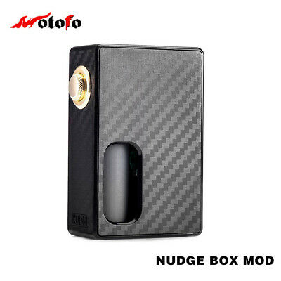 Wotofo Nudge Squonk Box (With Built In Safety Fuse)