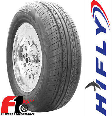 Gomme Hifly HF 201 145/65 R15 72T M+S 4 Stagioni by Continental Smart (F-C-dB71)