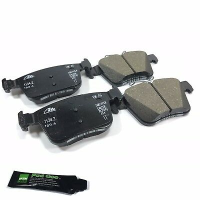 Genuine Original Audi Vw Rear Brake Pads Fits: Vw Golf Gti Mk7 2013- Bps3441A
