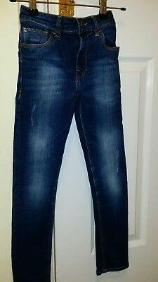 Boys Next jeans age 7 years in great condition