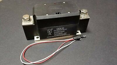 Solid State Relay 4-32VDC-in, 40-800VAC-out, 1200Amps! (Pt# SAM801200D)